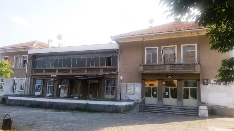 Село край Калояново се оказа на сухо днес