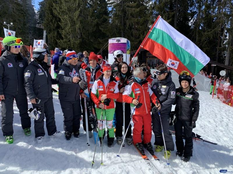 Най-голямото зимно събитие се провежда на час от Пловдив