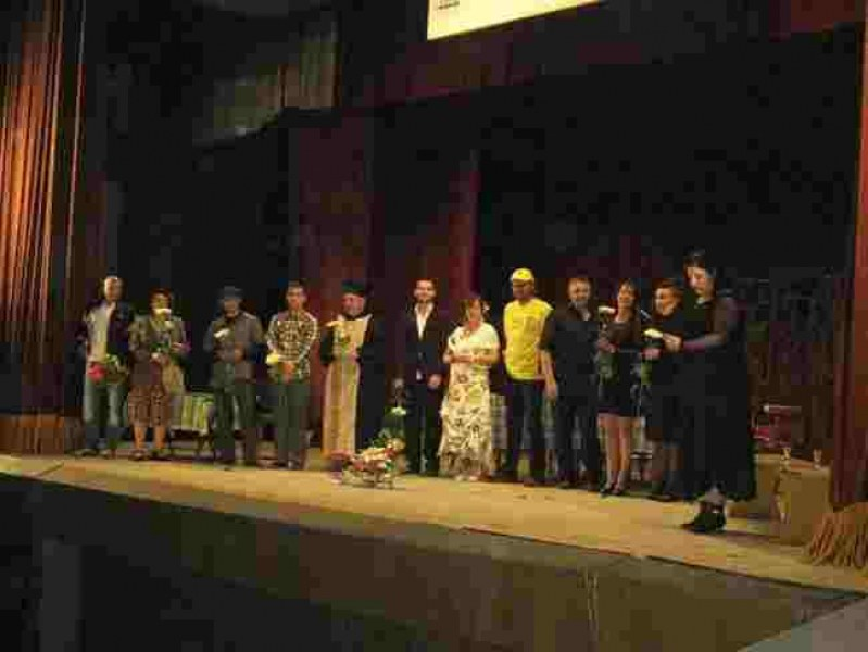 """Спектакълът """"Зелена шумка"""" очаква публиката в Кричим"""