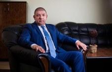 Атанас Калчев:Общината ще направи всичко необходимо за да спре кражбите и посегателствата върху гробни места