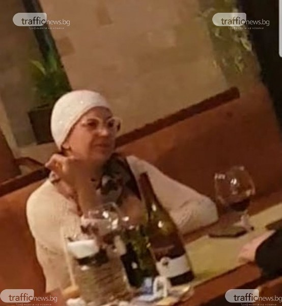 Анита Мейзер на свобода, радва се на живота в село Житница