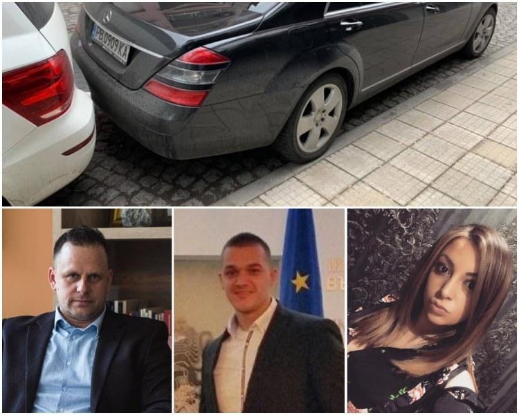 9e5df997d45 Лют скандал в центъра на Пловдив: Адвокат и децата на транспортен бос в  спор за