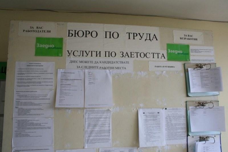 Работа в строителството и в производствата се предлага в община Родопи