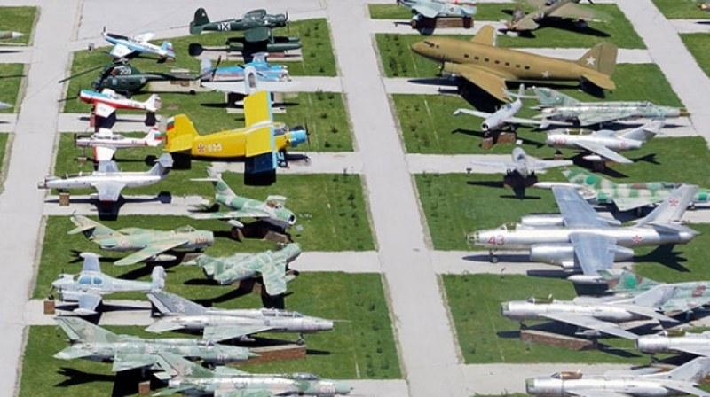 Музеят на авиацията в Крумово днес с вход свободен и интересна програма
