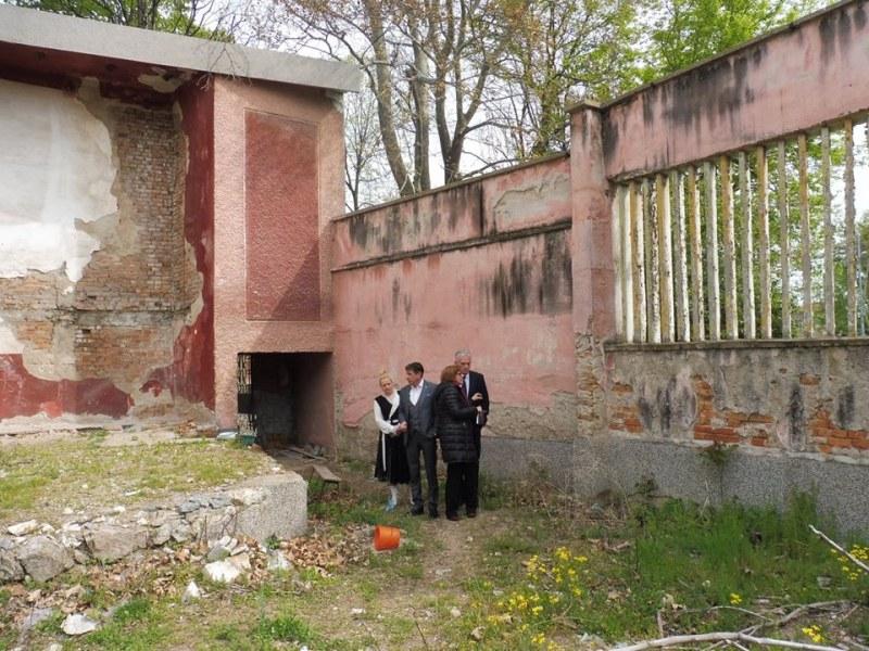 Жителите на Стамболийски скоро ще гледат филми в лятното кино