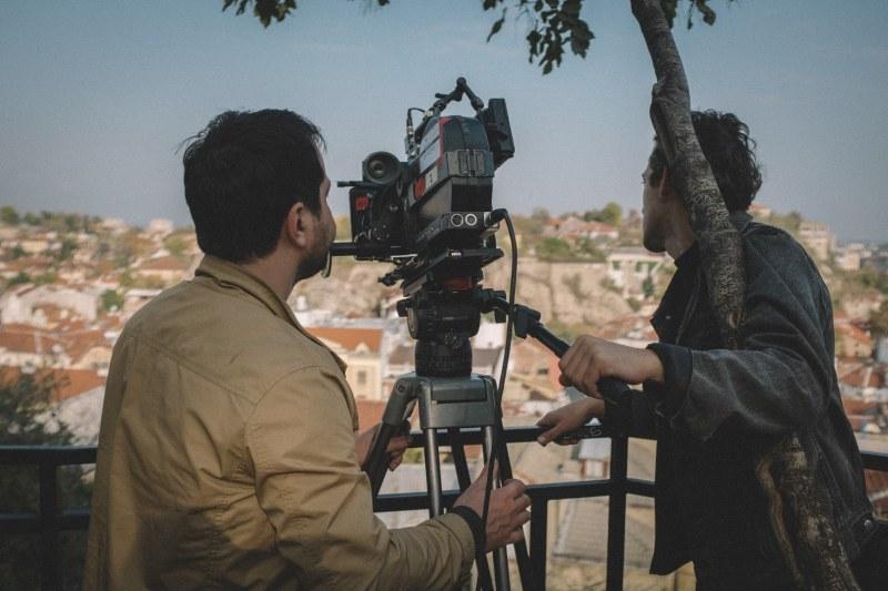 Серия от 7 кратки филма показват в Пловдив