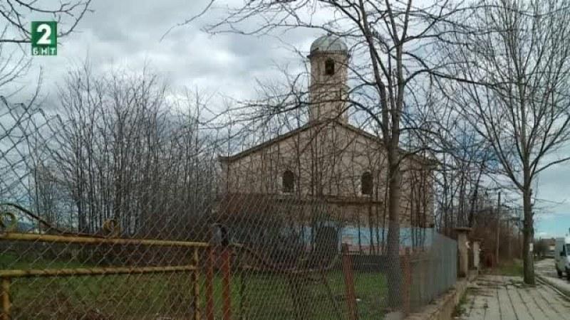 Монтират нова помпа край Калояново, стотици жители са без вода