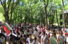 """Над 4000 народни изпълнители от цяла България пристигат за четвъртия """"Народен събор Пловдив"""""""