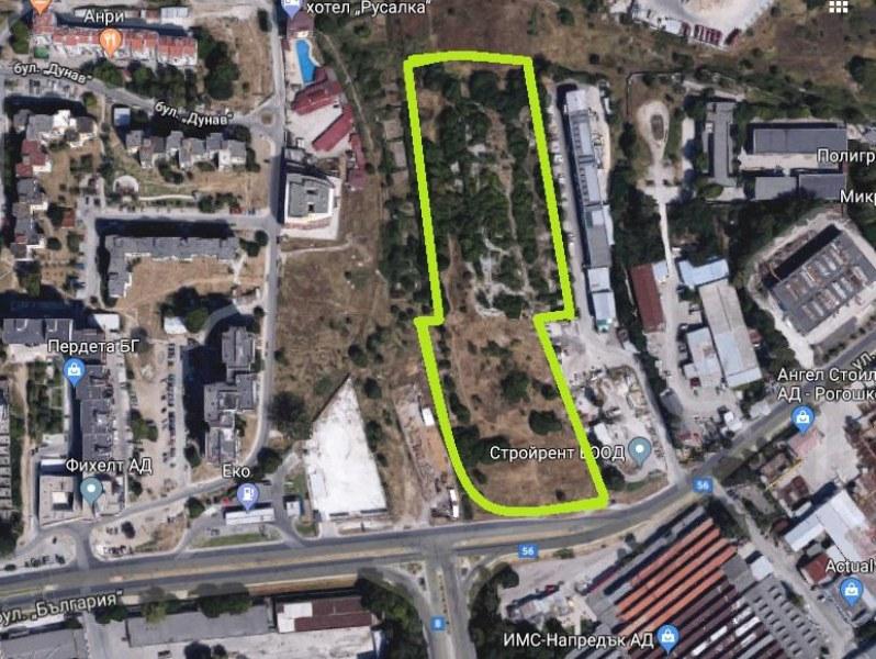 Да уловиш вълната! Ударно разпродават последните големи парцели в Пловдив