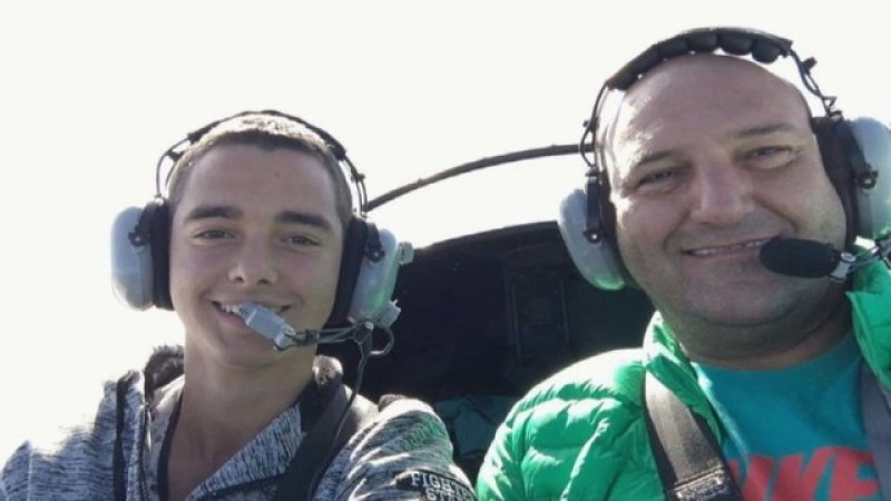 Жители на Оризари: Пилотът жертва двама, за да спаси публиката ВИДЕО