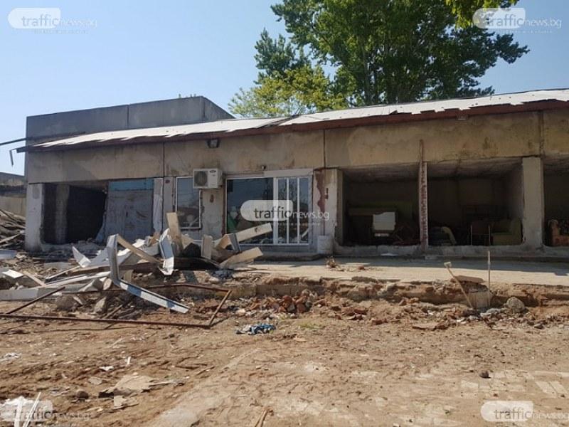 Джафер твърди, че държи законно забавачката в Столипиново - иска да съди Общината