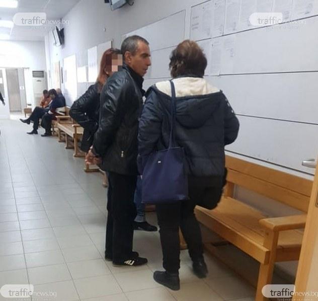Пловдивчанка слага край на живота си, след като три години мъжът й системно я пребива