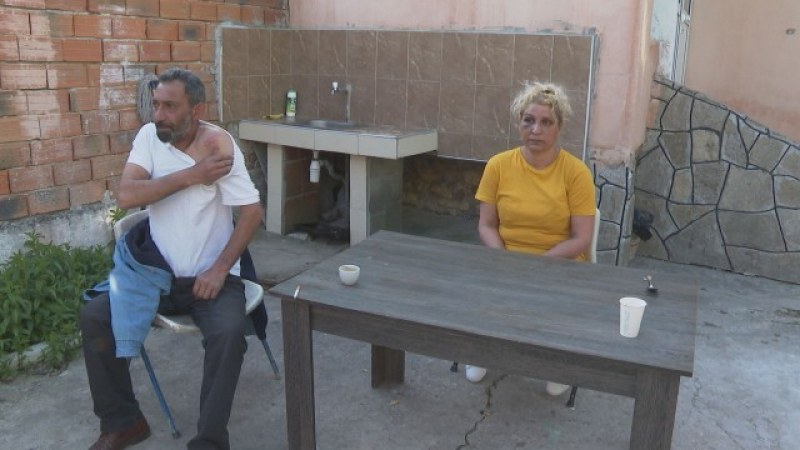 Двама от освободените след арестите в Куклен се оплакват от полицейско насилие
