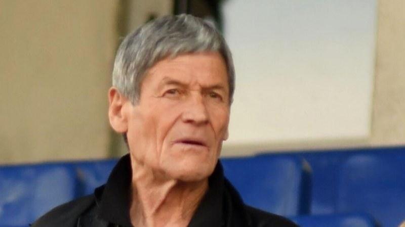 Стадионът в Коматево ще носи името на Динко Дерменджиев - Чико