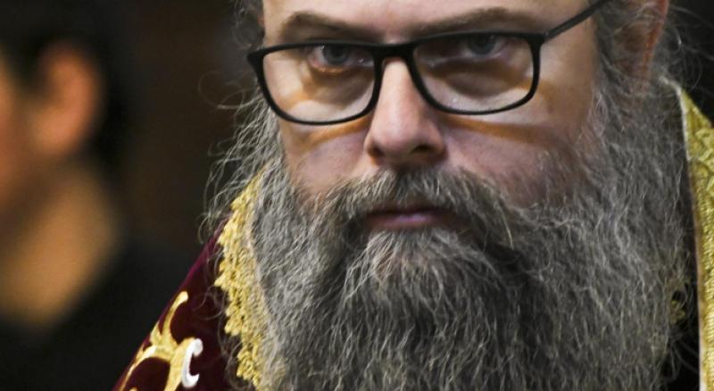 Пловдивският митрополит Николай с гневен коментар за визитата на Папата