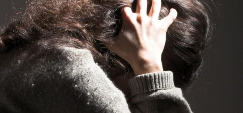 Жена от Маноле е в болница след побой от мъжа й