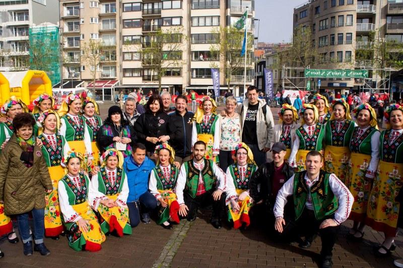 Фестивал на пешеходеца провеждат за първи път в Пловдив