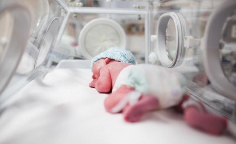 """""""Капачки за бъдеще"""" дариха нов кувиоз на родилното в Първомай"""