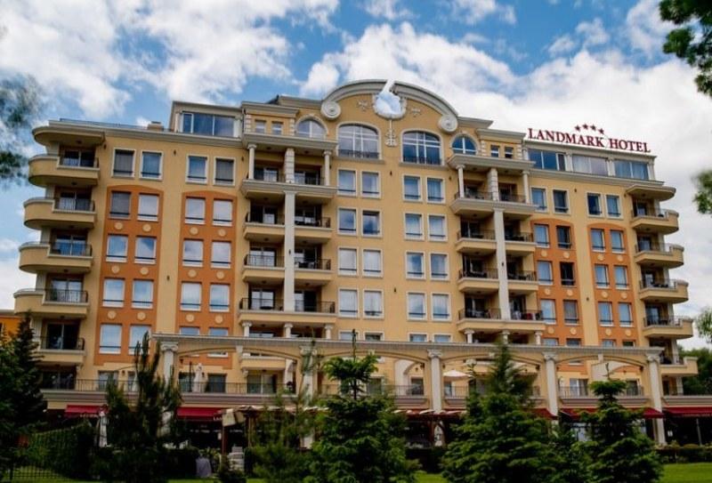 """След англичаните и 100 китайски гребци избраха хотел """"Ландмарк"""" за перфектната си подготовка СНИМКИ"""