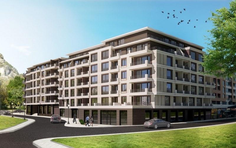 Бум на търсене на жилища отчитат в един от най-зелените райони на Пловдив