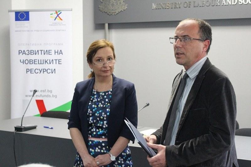 140 души в Карловско ще получат патронажна грижа с европейско финансиране