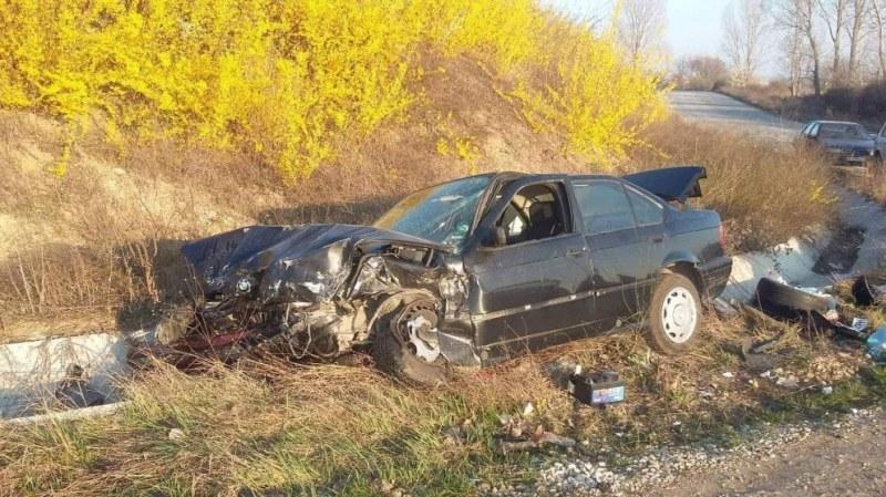 Три станаха жертвите на катастрофата край Цалапица