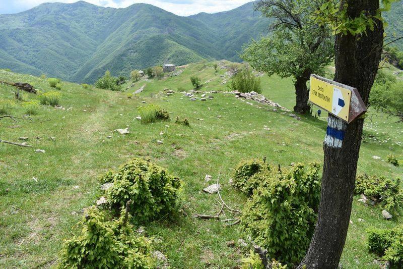 Поставиха маркировка и табели на приказно красив маршрут край Асеновград