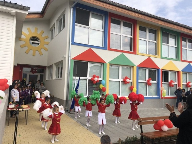 88 % от малчуганите са се класирали за новите групи в детските градини в Пловдив