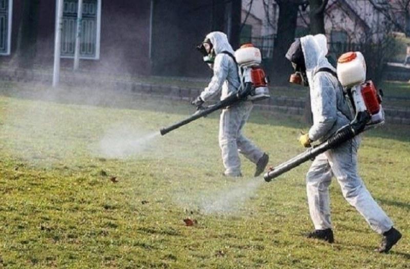 Пръскат срещу плевели в Хисарско, пазете пчелите