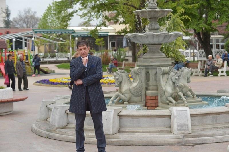 Община Стамболийски си върна терена под централния площад след 20-годишна сага