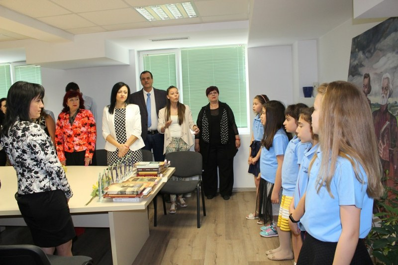 21 пловдивски учители с награди в навечерието на 24 май