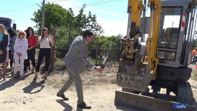 Софийска фирма прави ремонти за 4 млн. лв. в Стамболийски