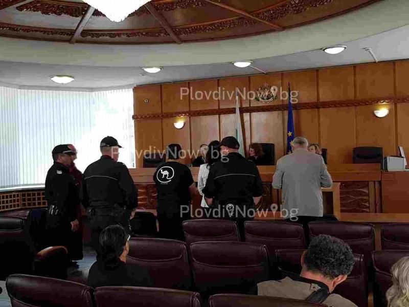 Кипърският бизнесмен от Болярино, прегазил и убил крадец край Пловдив, излиза от ареста