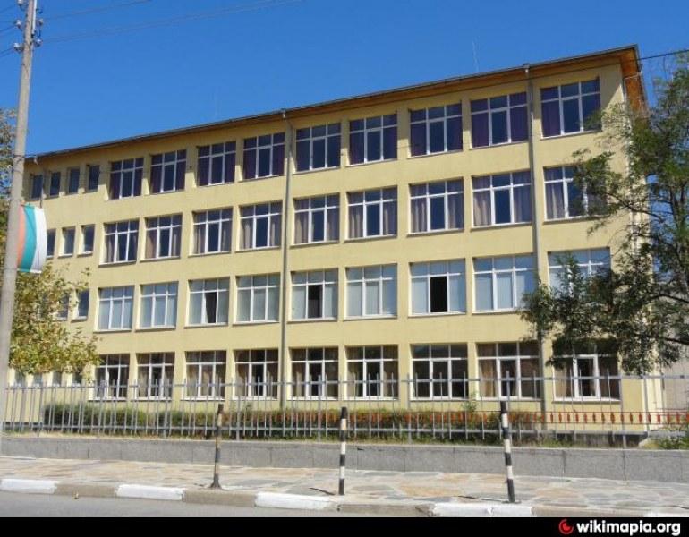Ремонтират училище в Кричим с над 1 млн. лева безвъзмездно финансиране
