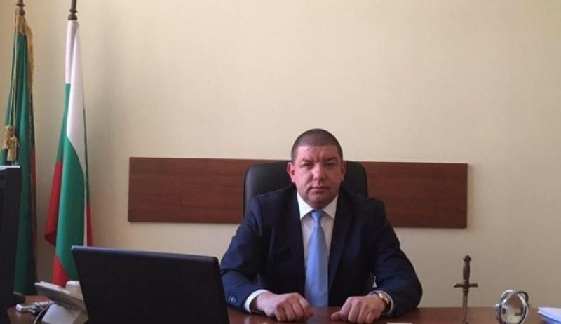 Кметът на Кричим с емоционално приветствие за днешния светъл празник