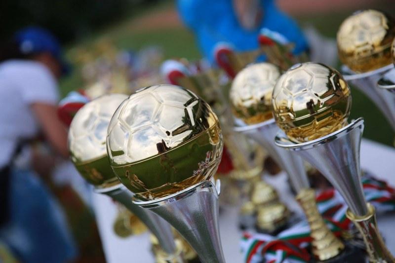 Спортисти от общините Раковски, Марица и Калояново се състезаваха в Стряма