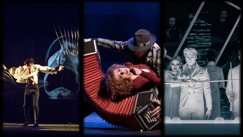 Пловдивската култура бележи истинско Възраждане! Знакови спектакли и автори създават публика от ново поколение