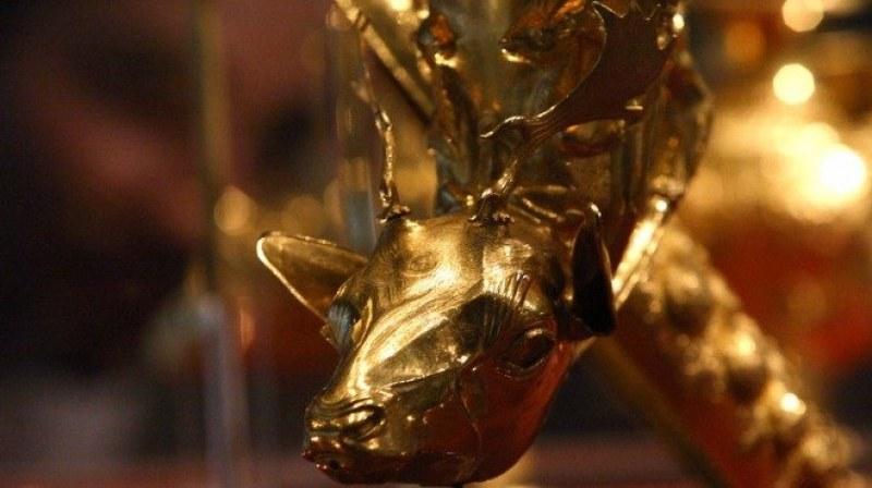 Филм за златото на тракийските царе излъчват в Перущица