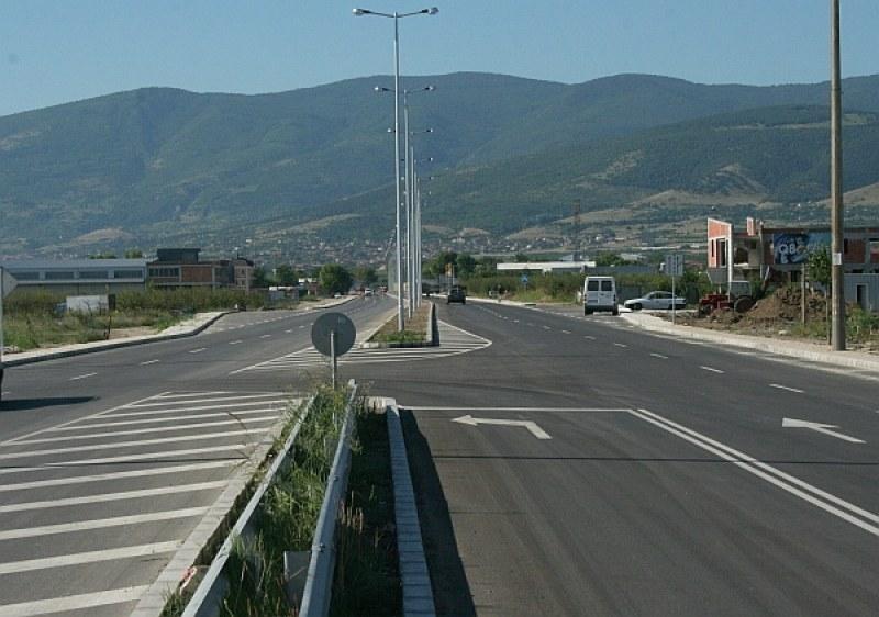Първа копка на дългоочаквания ремонт на булевард в Пловдив за 6 млн. лева