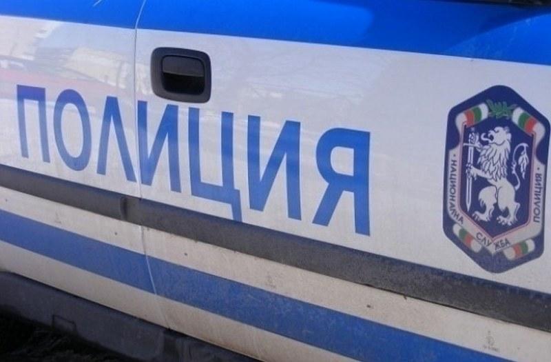 Хонда удари пешеходец в центъра на Пловдив, мъжът е със сериозни наранявания