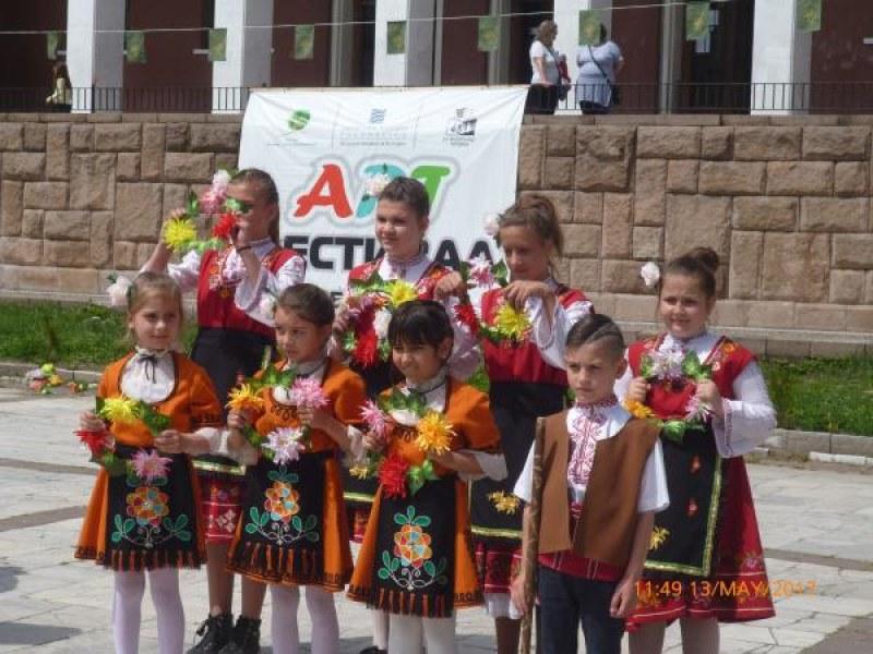 Малки и големи са поканени на празника на децата в Перущица