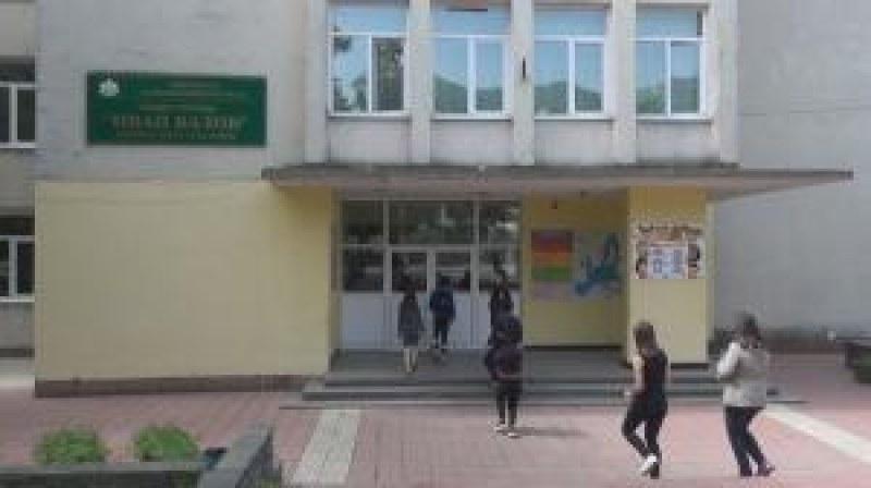 Учители от чужбина дойдоха на гости в сопотска гимназия