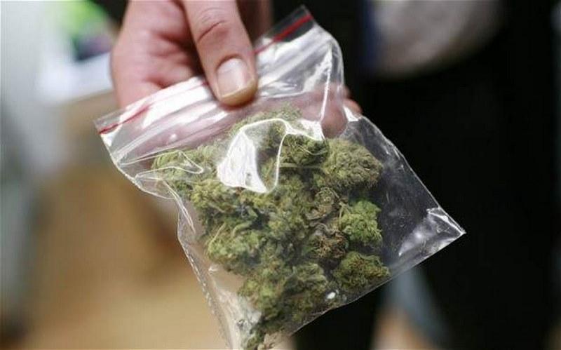 Намериха марихуана у младеж от Перущица, той е в пловдивския арест