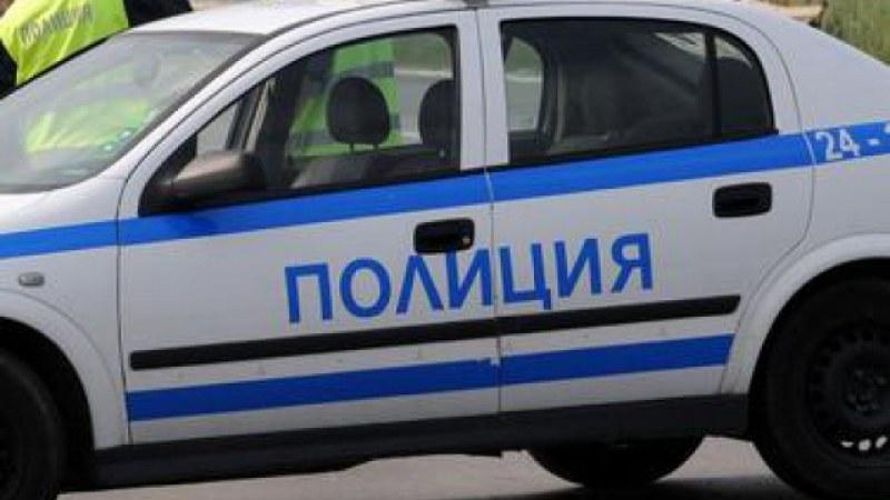16-годишен, пиян и без книжка, подкара кола и направи катастрофа в Перущица