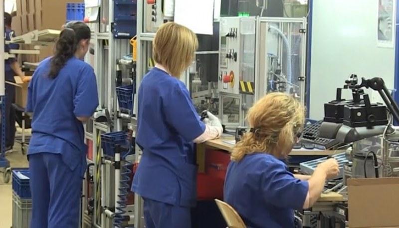 Бюрото по труда в Раковски предлага работа на над 60 работници