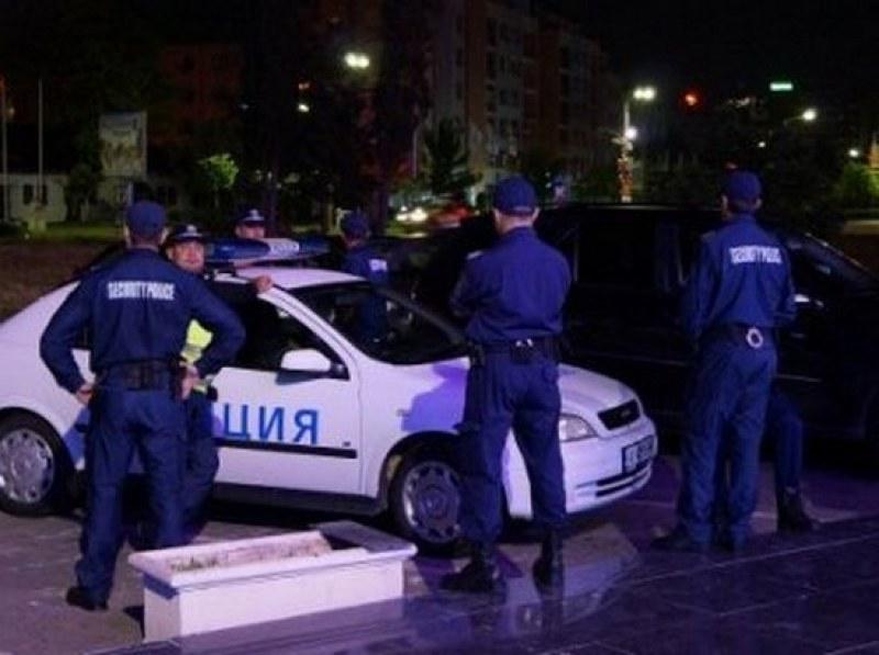 Полиция нахлу в Столипиново заради бой по време на погребение