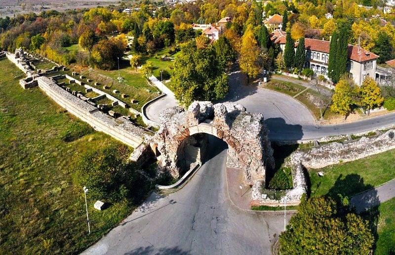 """Кампанията """"Моят град е моята крепост и гордост"""" чества 55 години съвременна Хисаря"""