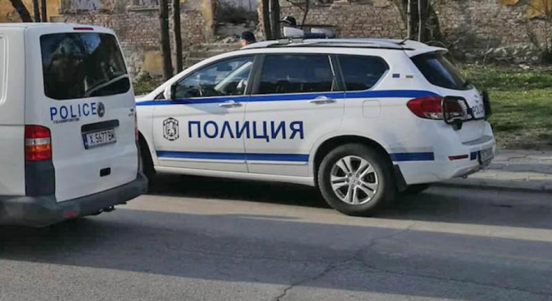 Пиян шофьор без книжка направи катастрофа с джипа си в Хисаря