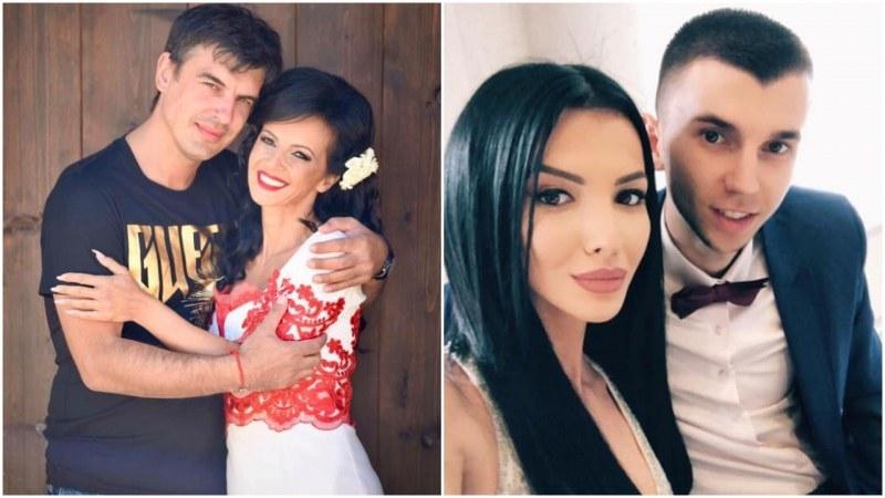 Празници и прекрасни моменти в дома на певицата Росица Пейчева