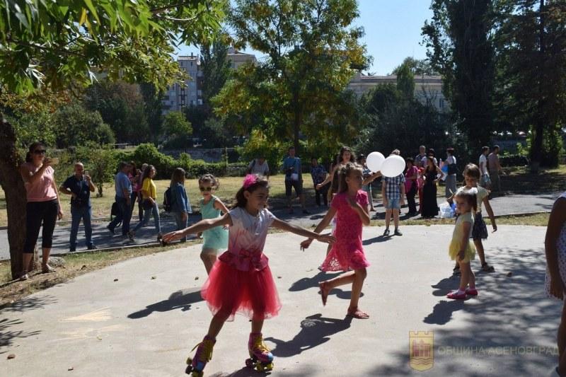 """Започва записването на децата за """"Шарена ваканция"""" в Асеновград, заниманията са безплатни"""